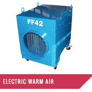 Electric Warm Air Heating