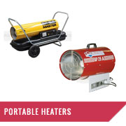 Portable Heaters